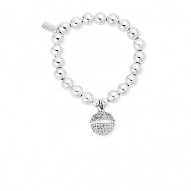 ChloBo Iconics Medium Ball Dreamball Bracelet