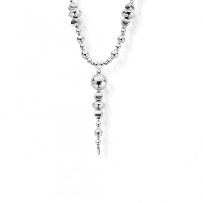 ChloBo Iconics Silver 'The Moss' Necklace