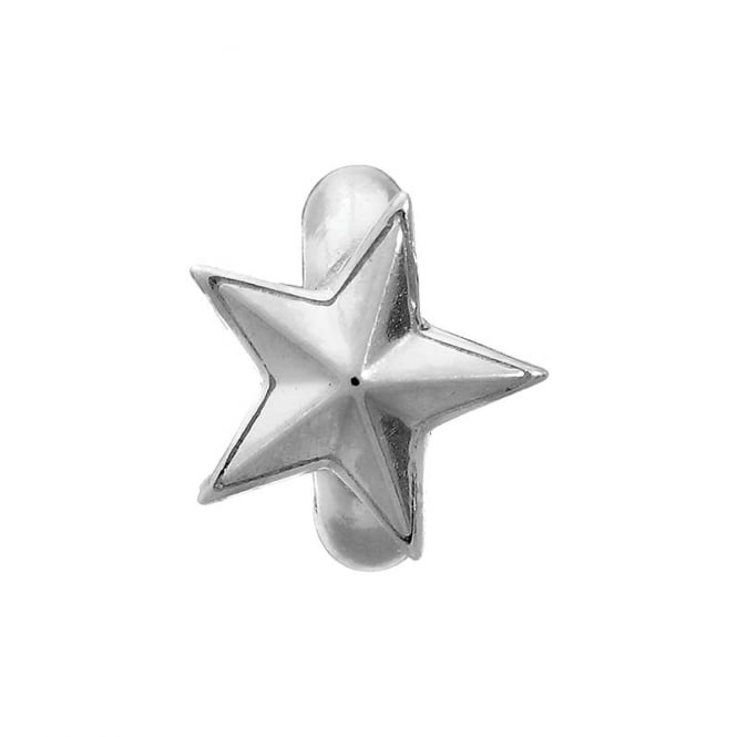 Endless Jewellery Jennifer Lopez Sterling Silver Rising Star Charm