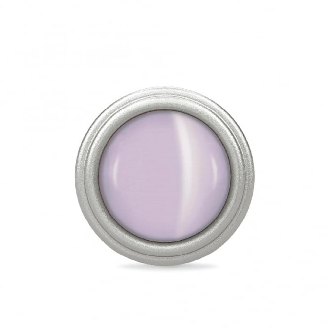 Endless Jewellery Lavender Love Dome Charm