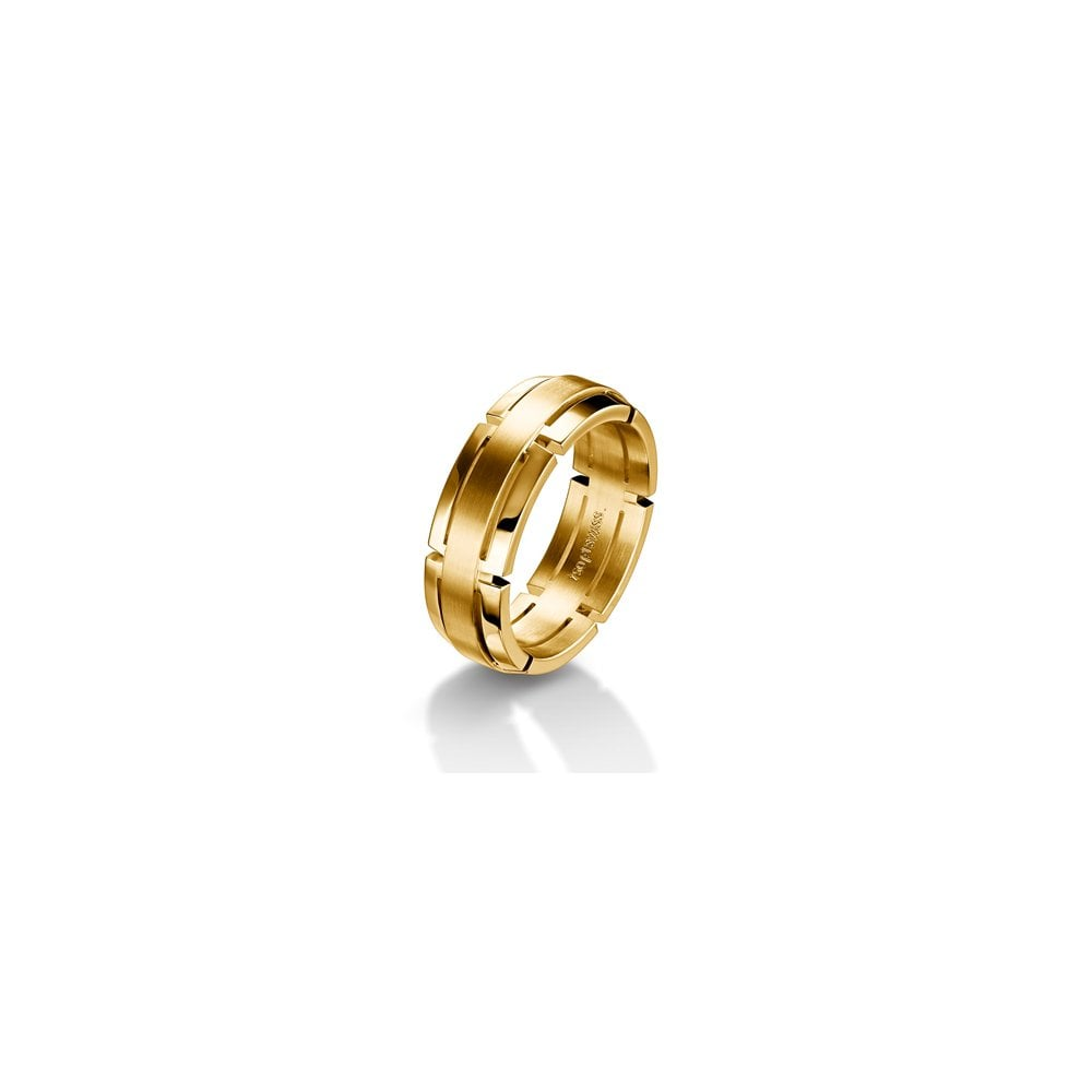 dc721494824 18ct Yellow Gold Wedding Ring