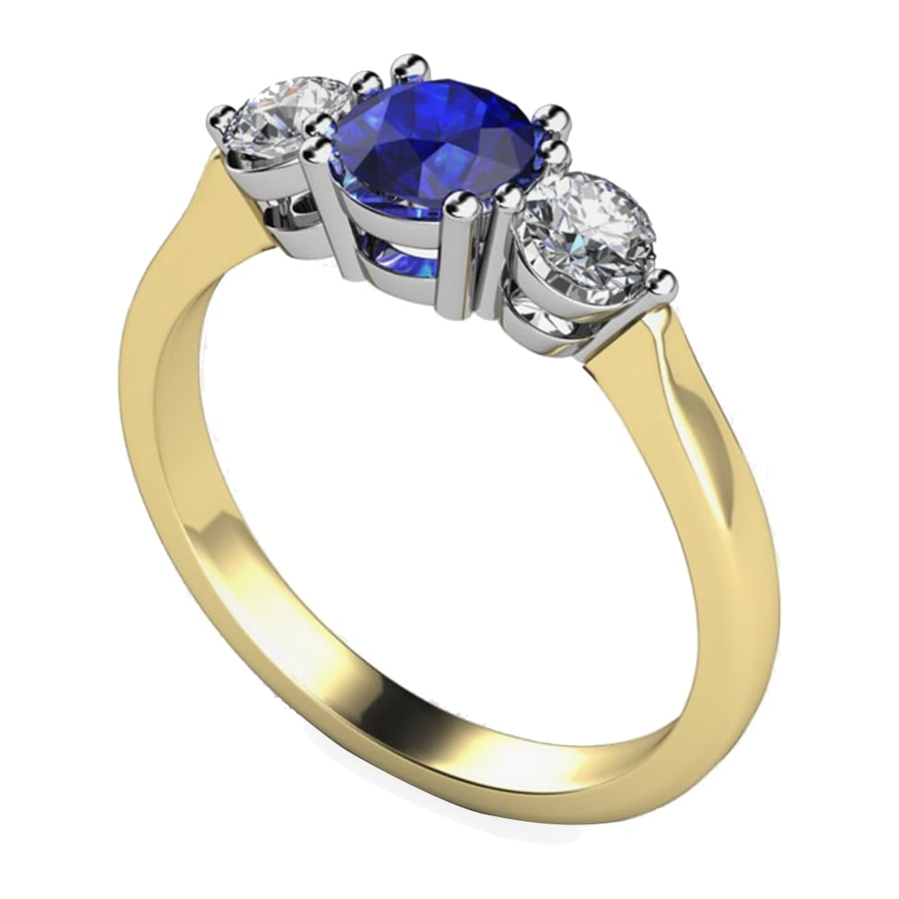 Cleaning Sapphire Ring At Home