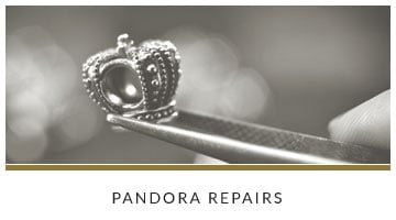Pandora Repairs