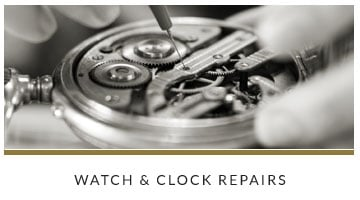 Watch & Clock Repairs