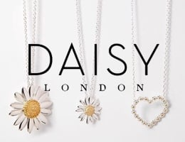Daisy London Banner