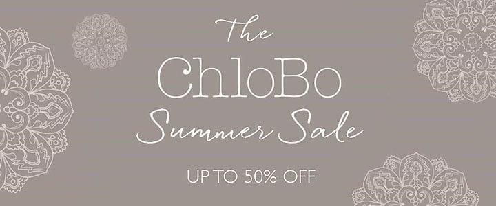 ChloBo Gypsy Dreamer Sale