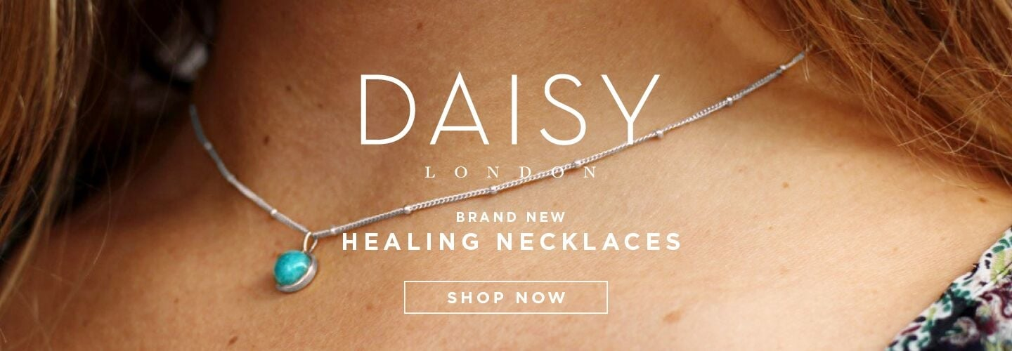 Daisy London The Healing Stones Collection