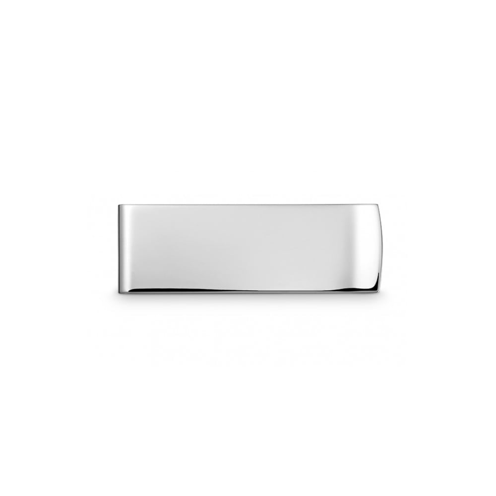 67aca398c3be Sterling Silver Classic Money Clip