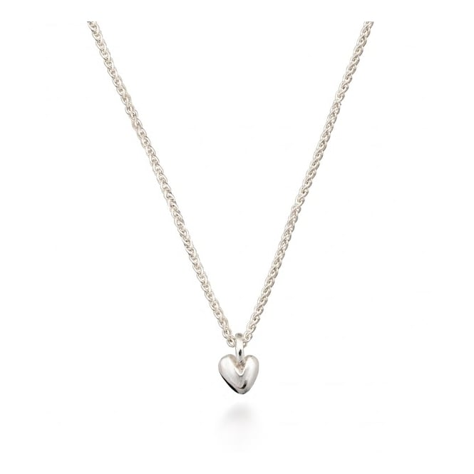 Scarlett Jewellery Sterling Silver Sweetheart Necklace